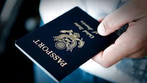 Passports city of stanwood washington
