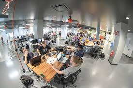Utsw Campus Map Uta Drives Entrepreneurship Ecosystem In North Texas Uta News Center