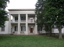 the hermitage nashville tennessee wikipedia