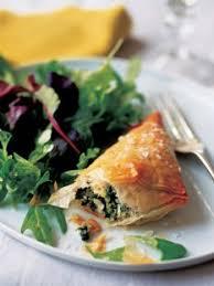 Spinach Souffle Ina Garten Dinner Spanakopitas Recipe Barefoot Contessa Barefoot And