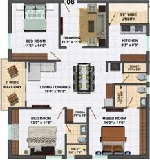 my floor plan my home vihanga in gachibowli hyderabad price location map
