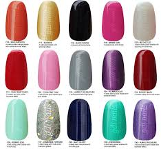 gdi nails uk big diamond glitters uv led gel nail polish ebay