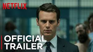 Seeking Saison 1 Bande Annonce Mindhunter Official Trailer Hd Netflix