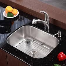 kitchen best large kitchen sinks stainless steel popular home