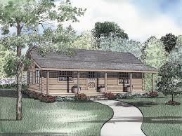 ranch log home floor plans kodiak pond log home plan 073d 0016 house plans and more