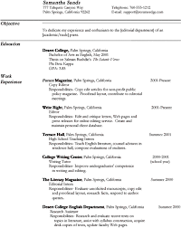 resume copy and paste template copy of resume sles pertamini co