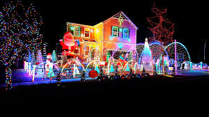 decorated houses for christmas beautiful christmas most beautiful christmas decorated homes psoriasisguru com