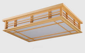 Japanese Ceiling Light Sophisticated Japanese Wood Design Pictures Best Ideas Exterior