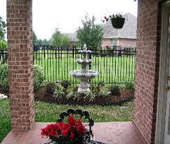 Houston Landscape Design by Laird Landscaping Houston Registered Landscape Architect