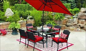 Patio Furniture On Clearance At Walmart Exteriors Fabulous Walmart Patio Furniture Sets Clearance White