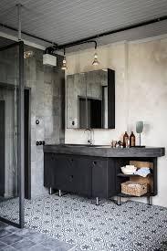 industrial bathroom design industrial style bathroom inspiring industrial bathroom ideas