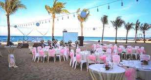 hawaiian theme wedding simple wedding reception ideas best cool