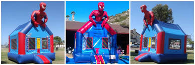 bouncy house rentals kid s bounce house rentals brian s jumper service san diego