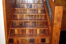 wood stair treads u2013 home designing