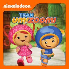 team umizoomi season 1 itunes