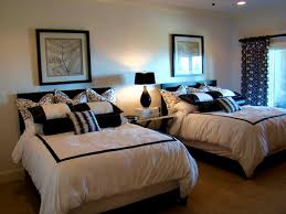 Houzz Bedrooms Traditional - bedroom personable guest bedroom traditional ideas for landfair