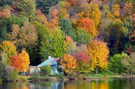 Towns In Usa by Best Fall Foliage Small Towns In America Leaf Peeping Destinations