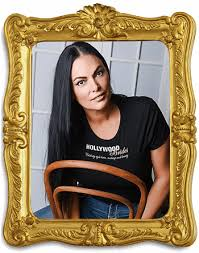 Cheap Makeup Artist For Wedding Hollywood Brides Wedding Hair And Makeup Brisbane