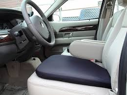 top 5 best car seat cushions for long drives back pain health center