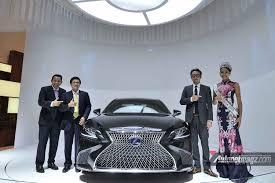 lexus di jakarta lexus indonesia autonetmagz review mobil dan motor baru indonesia