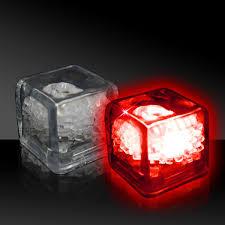 light up cubes rainbow liquid activated light up cubes 12 per unit