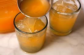 Smoking Swamp Halloween Punch Recipe Chowhound by Cantaloupe Agua Fresca Recipe Chowhound