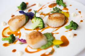 cuisine a la carte michelin dining with chef andrea cannalire at rossini s
