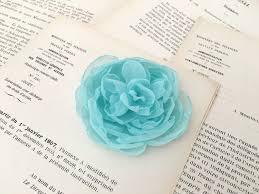 bureau des contributions directes aqua blue hair aqua flower hair clip fascinator aqua