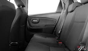 toyota yaris grey 2018 toyota yaris hatchback 5 door se in montreal island