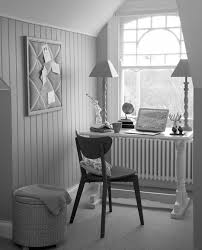 Decorating An Office At Work Home Office Small Home Office Office Room Decorating Ideas