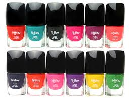foolzy nail polish set of 12 buy foolzy nail polish set of 12