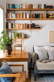 Bookshelves Corner 11 Ways To Make Your Home More Hygge Staircases Nook And Interiors