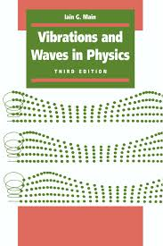 vibrations and waves in physics third edition amazon co uk iain
