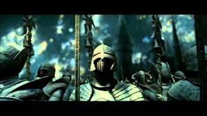 Hogwarts by Harry Potter And The Deathly Hallows Part 2 The Battle Of