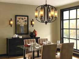 Chandelier Above Dining Table Chandelier Above Dining Table Mini Geometric Black Room
