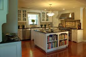 Kitchen Cabinets In Denver Rustic White Washed Kitchen Castle Pines Colorado