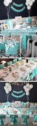 a very breakfast at tiffany u0027s bridal shower black letter