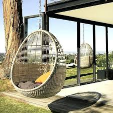 outdoor hanging chairs comfy and stylish outdoor hanging chairs