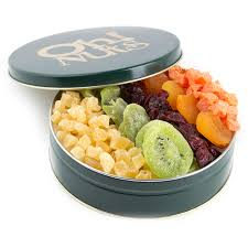 dried fruit gifts dried fruit gift tin gift tins collection
