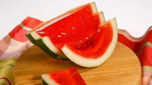 watermelon shots recipe food network