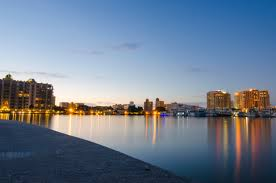 sarasota waterfront homes and condos for sale in zip code 34236