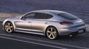Porsche Panamera Top Speed - 2014 porsche panamera gets new hybrid autoweek