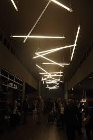 Display Lighting Eurocucina Offers Plenty Of Kitchen Lighting Inspiration