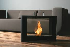 Portable Gas Fireplace by Conmoto Travelmate Ethanol Fireplaces Woont Love Your Home
