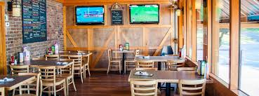 celebrate your birthday at the rusty nail bar u0026 restaurant in