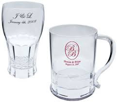 personalized mugs for wedding personalized plastic mugs and cups personalized acrylic mugs and