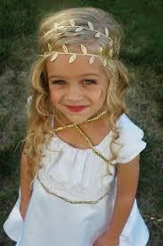 Girls Goddess Halloween Costume Athena Costume Girls Sew Costume Directions Es Ivy