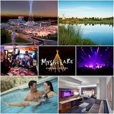 Mystic Lake Casino Buffet Hours by Mystic Lake Casino Hotel