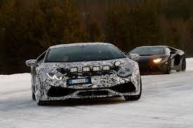 Lamborghini Aventador J Speedster - carscoops lamborghini scoops