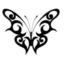 tattoos black butterfly designs thousands of free